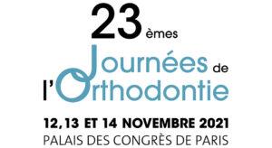 23èmes journées de l'orthodontie